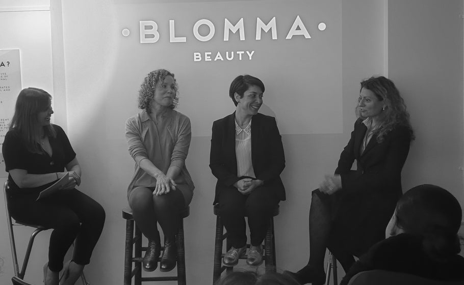 Natural & Organic Beauty Conversations: What We Learnt
