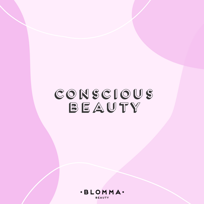 Switching to a conscious beauty regime