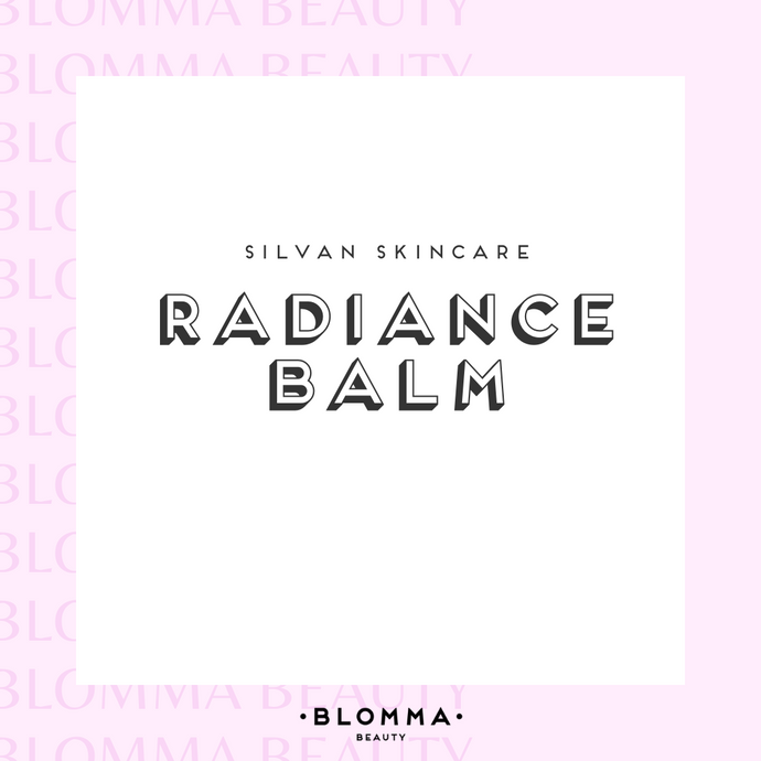 3 Ways To Use Silvan Skincare's Vegan Radiance Balm