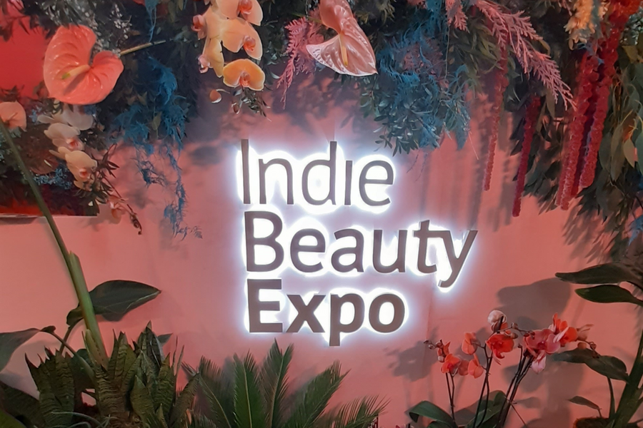 Our recap of our favourite brands at Indie Beauty Expo