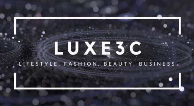 Christmas Gift Guide | Luxe3C