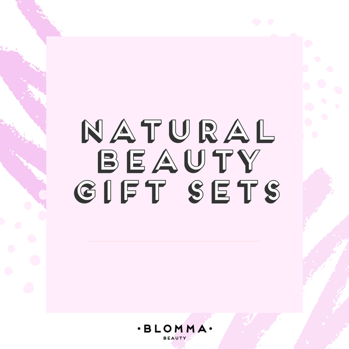 Natural Beauty Gift Sets