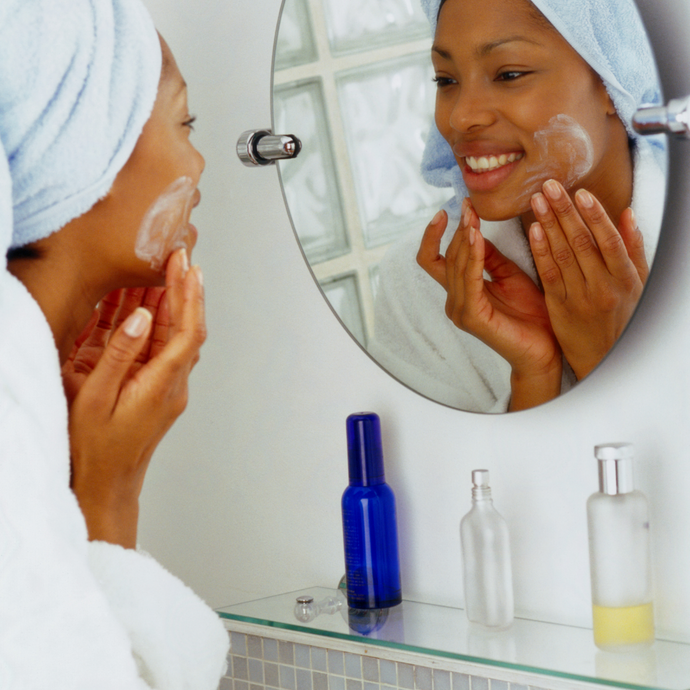 How to Hydrate Skin in Five Simple Steps
