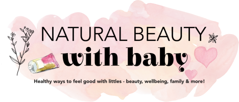 Shop small natural beauty stores at Christmas | Natural Beauty with Baby