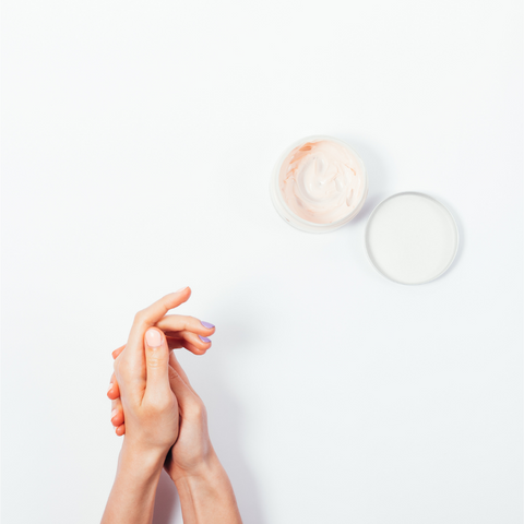 organic beauty products for sensitive skin