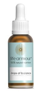 life armour nutrition drops of balance