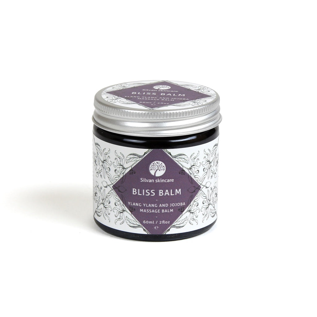 Silvan Skincare Bliss Balm - Blomma Beauty