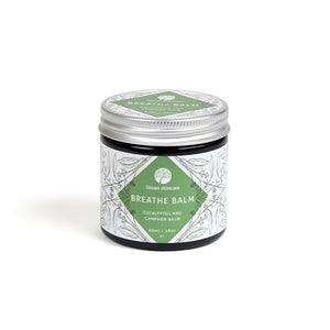 Silvan Skincare Breathe Balm - Blomma Beauty