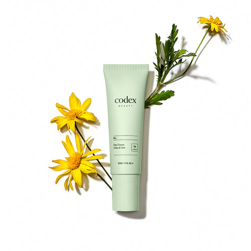 Codex Beauty Bia Organic Day Cream