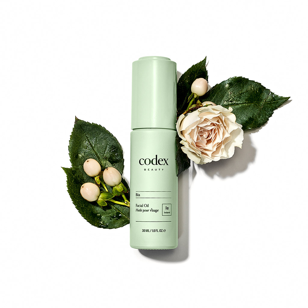 Codex Beauty Organic Facial Oil