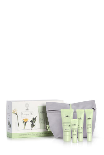 Codex Beauty Bia Discovery Set - Blomma Beauty