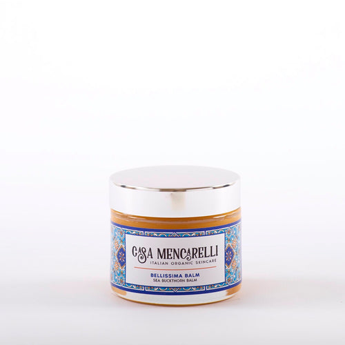 Casa Mencarelli Bellissima Sea Buckthorn Balm - Blomma Beauty