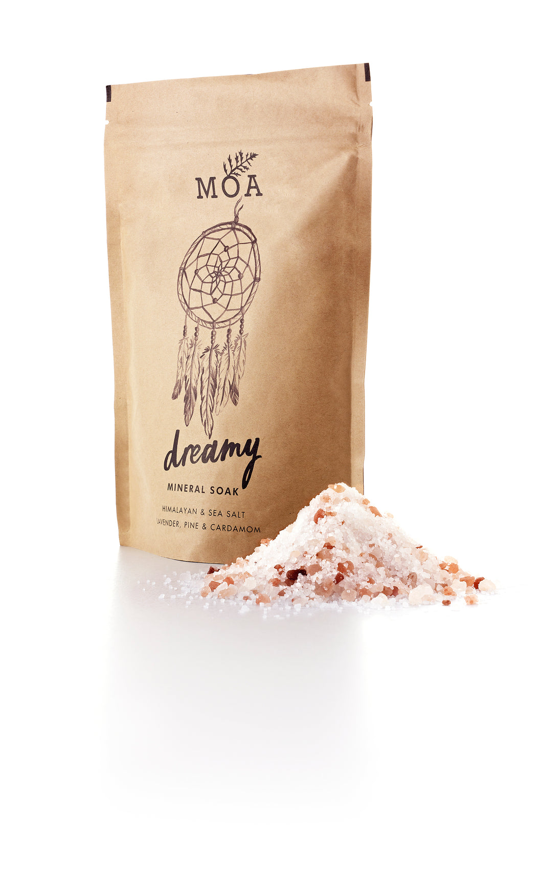 Dreamy Mineral Soak - Magic Organic Apothecary - Blomma Beauty
