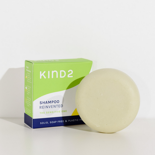 Shampoo Bar - The Sensitive One