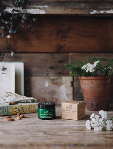 Magic Organic Apothecary The Green Balm - Blomma Beauty
