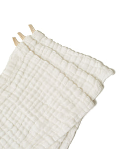 Set of 3 Muslin Cloths