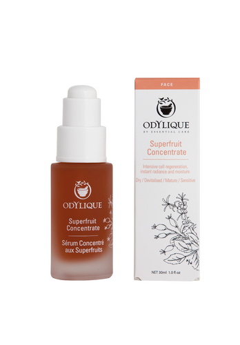 Organic Superfruit Concentrate Serum