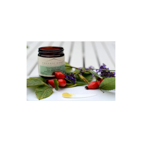 Organic House Skincare Rosehip Treatment Balm 30g