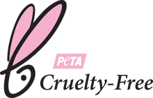Load image into Gallery viewer, peta cruelty free logo