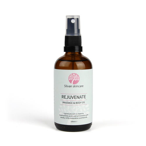 Rejuvenate Body Oil