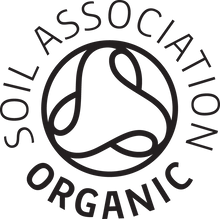 Load image into Gallery viewer, soil association organic certified logo