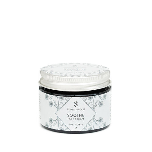 Soothe Face Cream