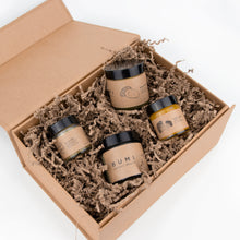 Load image into Gallery viewer, Vegan Skincare Gift Box