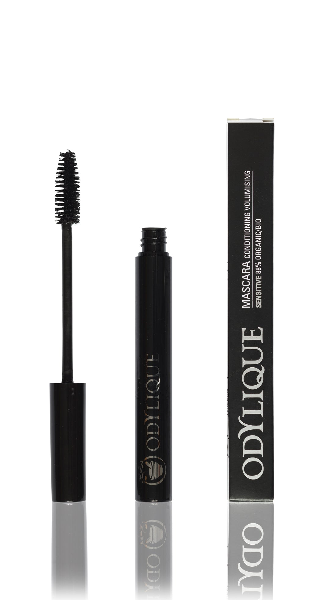 Odylique Organic Mascara - Blomma Beauty