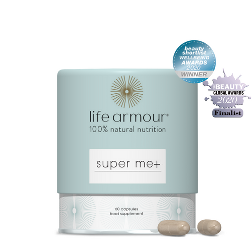 Super Me+ Supplements