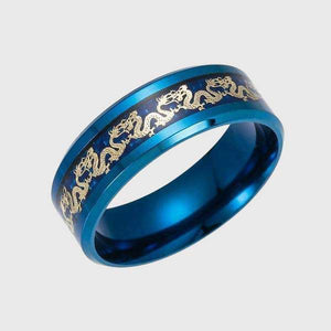 Dragon Dynasty Ring