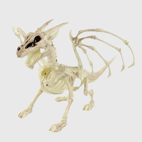 Fantastical Animal Skeletons