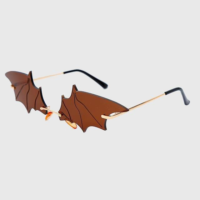 Bat Glasses