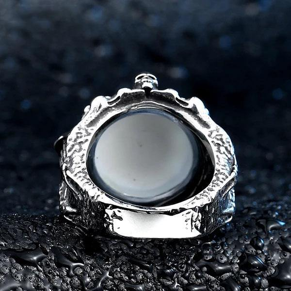 The Third Eye Ring