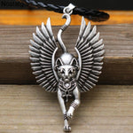 Bastet Necklace