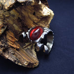 The Scorpion King's Crystal Ring