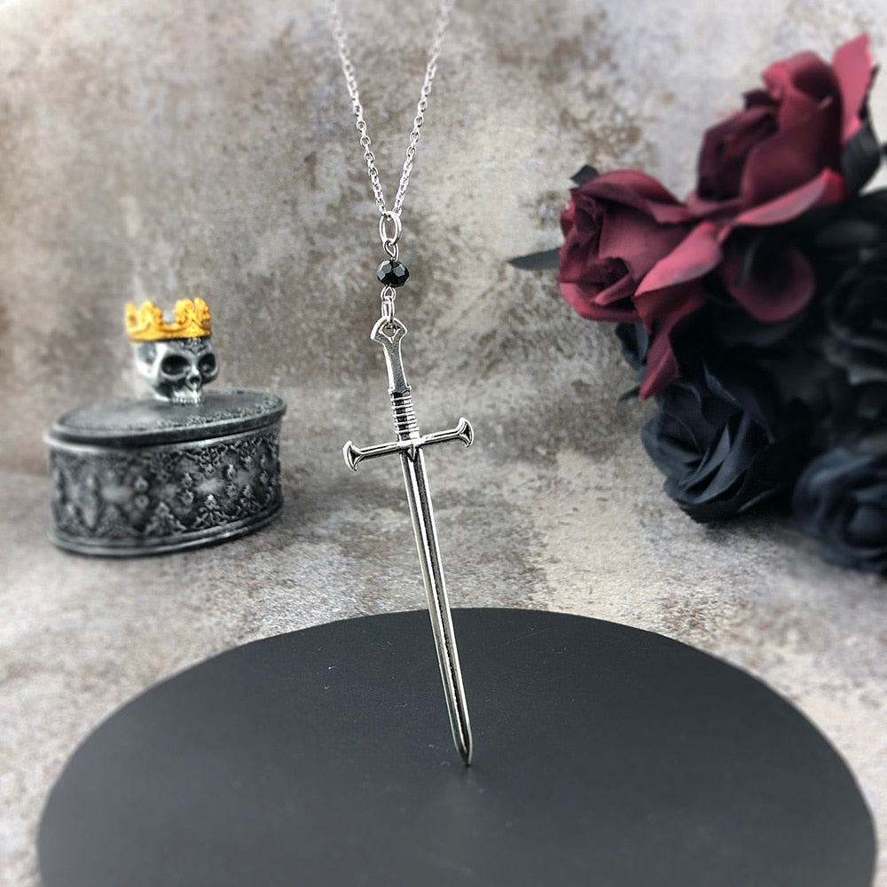 Excalibur Necklace