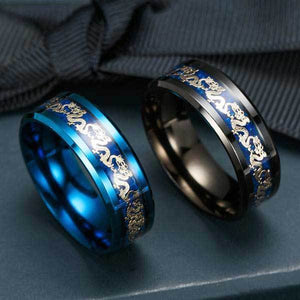 Fanduco Rings Dragon Dynasty Ring