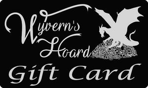 Epic Wyvern's Hoard Gift Card