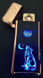Inner Guardians Electric USB Lighter