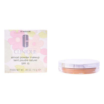 Maquillage en poudre Almost Powder Clinique Spf 15