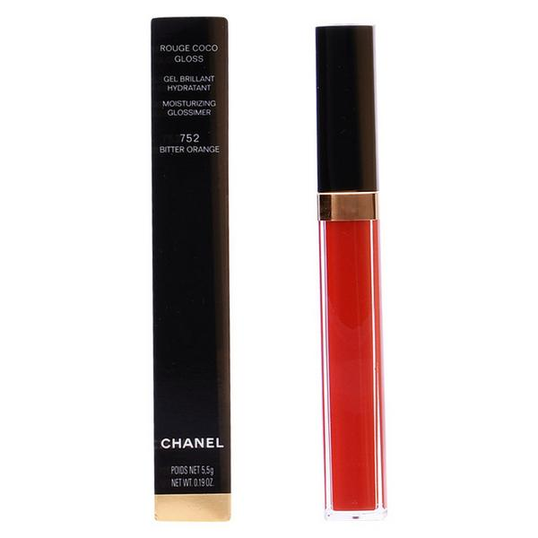 Brillant à lèvres Rouge Coco Chanel