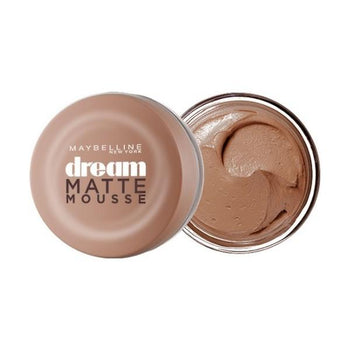 Base de Maquillage en Mousse Dream Matt Maybelline (18 ml)