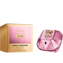 Parfum Femme Lady Million Empire