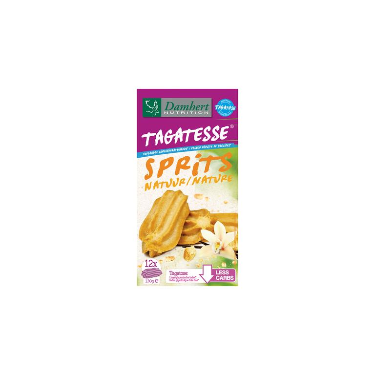 Tagatesse Sprits Natural