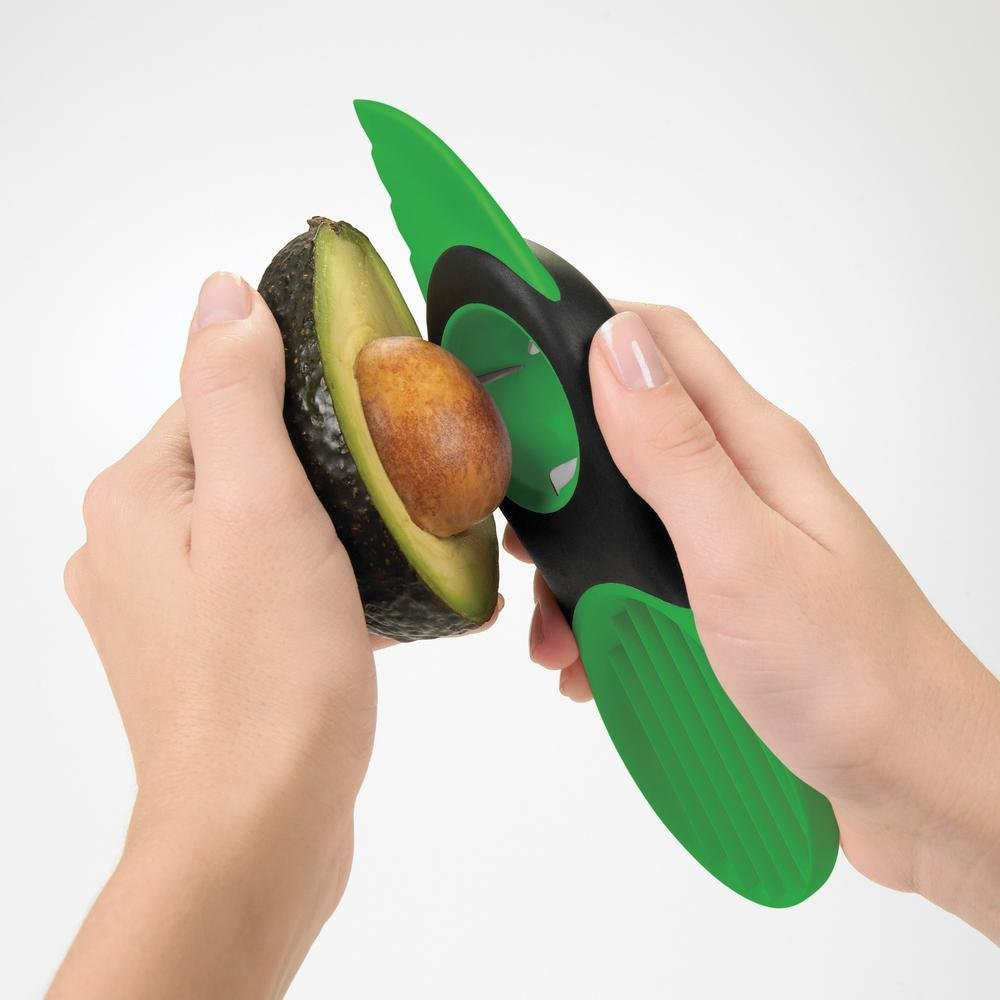 "3-IN-1 AVOCADO SLICER ""BUY 1, GET 1 FREE"" USE COUPON: BOGO - That Good Deal"