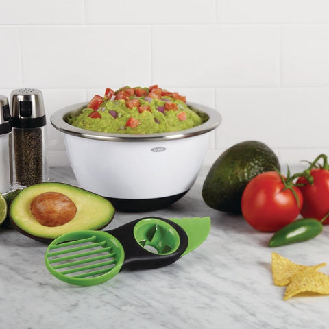 "Image of 3-IN-1 AVOCADO SLICER ""BUY 1, GET 1 FREE"" USE COUPON: BOGO - That Good Deal"