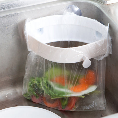 "Image of Kitchen Sink Trash Bag Holder ""BUY 1, GET 1 FREE"" Use coupon: BOGO - That Good Deal"