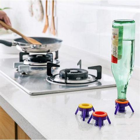 "Image of Toss It Bottle Cap Stand Kit  ""BUY 1, GET 1 FREE"" USE COUPON: BOGO - That Good Deal"