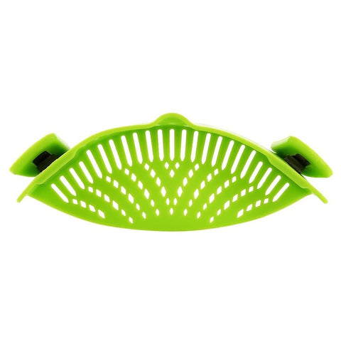 "Image of Universal Snap Strainer ""BUY 1, GET 1 FREE"" USE COUPON: BOGO - That Good Deal"