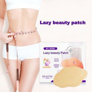 "Belly Slimming Patch Set ""BUY 1, GET 1 FREE"" USE COUPON: BOGO - That Good Deal"